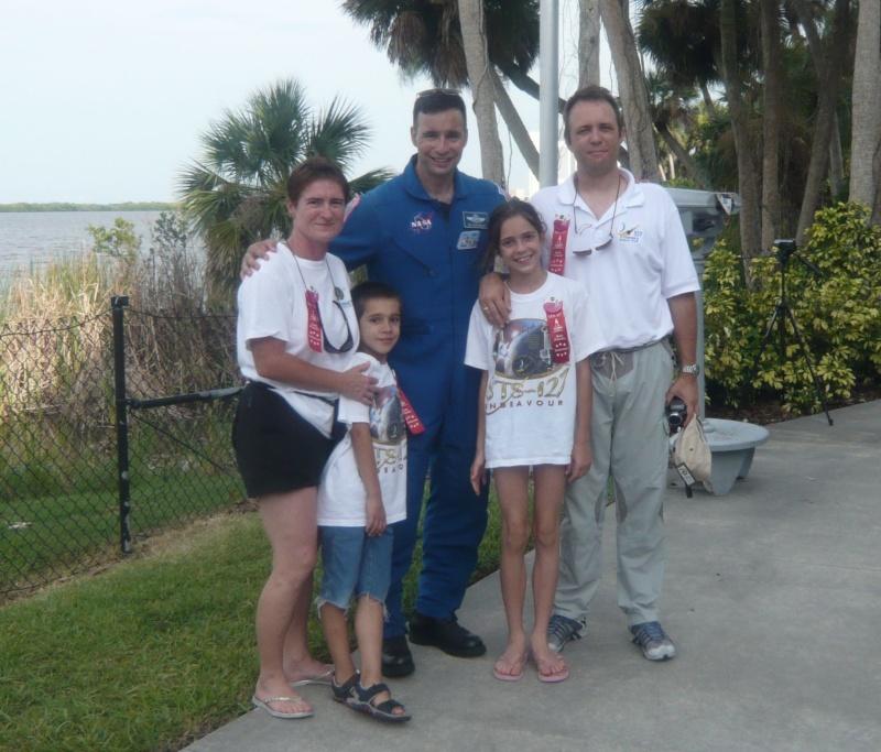 [STS-127: Endeavour] Lancement : tentative 6 (15/07 à 22h03 GMT) - Page 32 Sts-1218