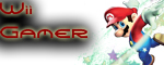 Wii Gamer