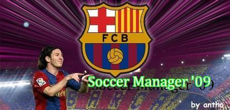 Soccer Manager '09