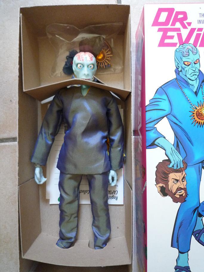 Playing Mantis - Captain Action Drevil10