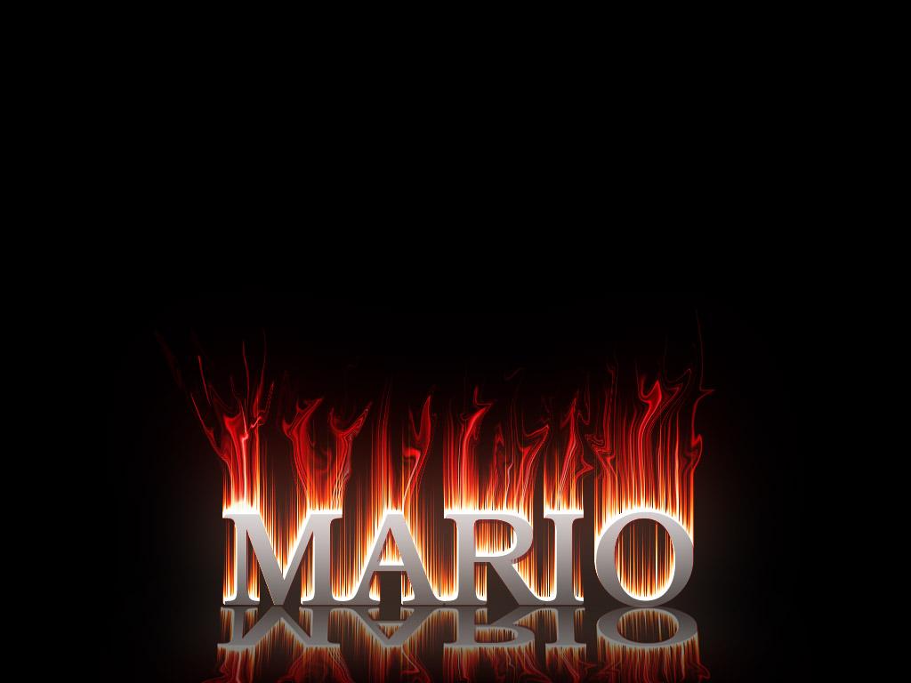 MARIO slika by psycho :) Mario10