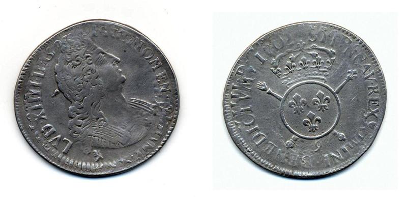 Enorme ecu Louis XIV Ecu_0013