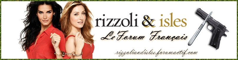 Angie Harmon and Sasha Alexander joint interview Banfo10