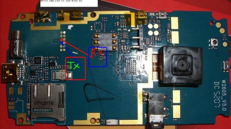 All N95 China Pinout Nokian10