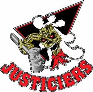 Les Justiciers de St-Joseph