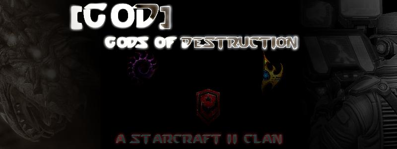 [GoD] Starcraft2