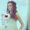 Ledwine Gabrielle Sahelie Wedenson • Relationship Iconca16