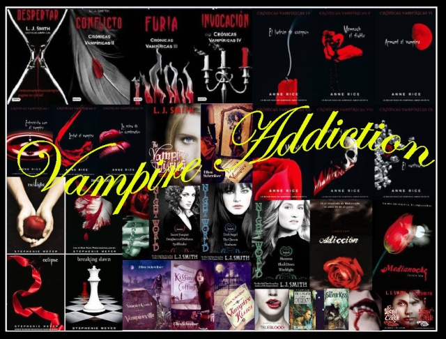 Vampire Addiction