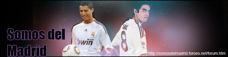 Somos del Madrid