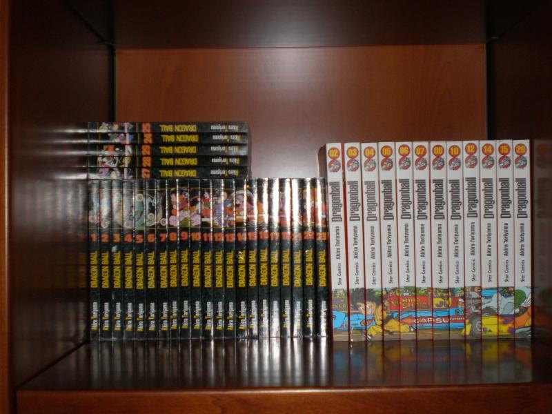 una piccola parte della mia collezione Ste00111