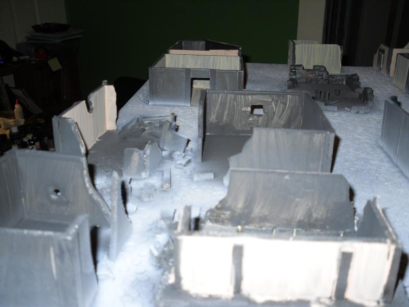My Mordheim Terrain Boards, WIP. Sdc10314