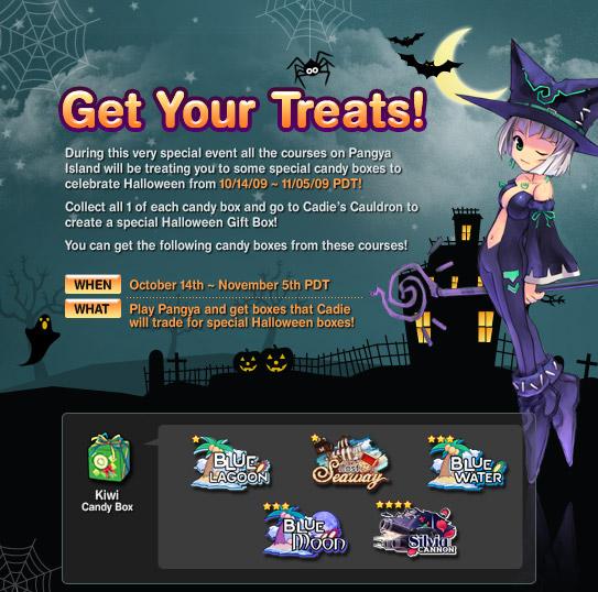 halloween update 10/14/09 0110