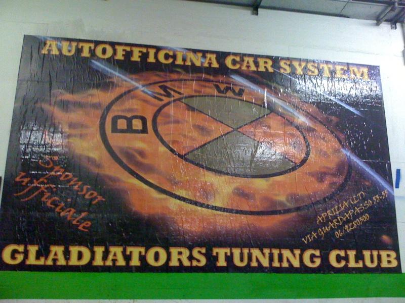 OFFICINA CAR SYSTEM Raduno11