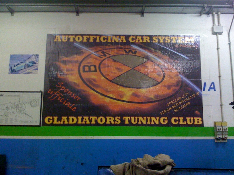 OFFICINA CAR SYSTEM Raduno13