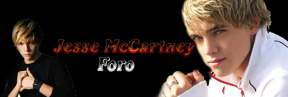 Jesse Adam McCartney