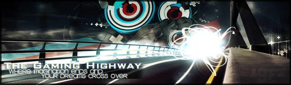 The Gaming Highway