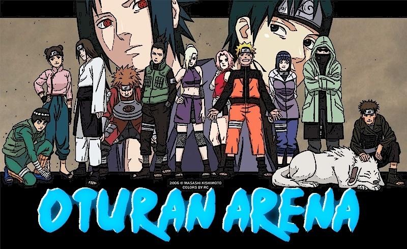 About Oturan Arena Oalogo10