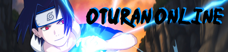 Oturan Online Sprite Base 100% Complete! Oturan26