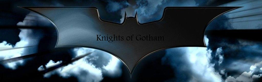 Knights of Gotham