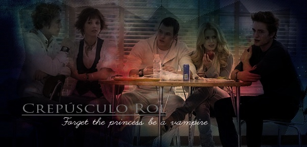 Crepusculo Rol