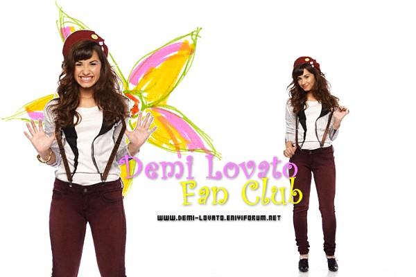 Demi Lovato Fan Club