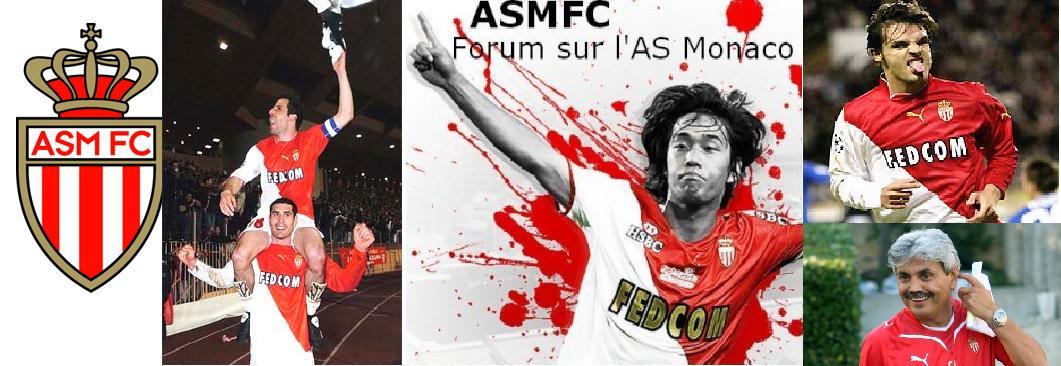 ASMFC : Forum sur l'AS Monaco