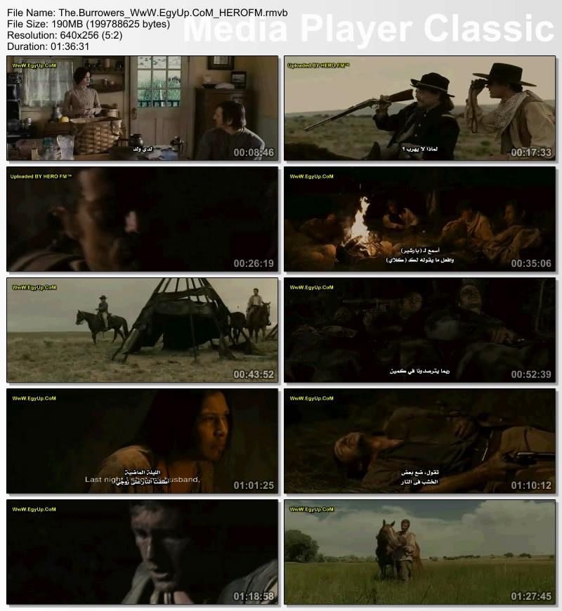 للكبار فقط // فيلم الرعب The Burrowers 2008 مترجم برابط واحد 190 ميجا على اكثر من سيرفر 1aqmeh10
