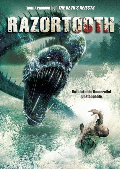 فيلم الرعب والإثاره للكبار فقط Razortooth 2007 DVDRip بمساحة 245 ميجا , مترجم 2449ts10