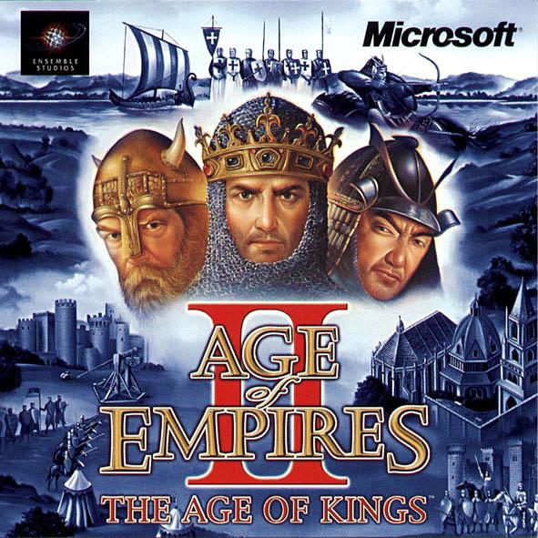 أنفراد الاصدار الذهبى من أقوى الالعاب الاستراتيجيه Age Of Empire 2+شفرات اللعبة+مدبجله بالمصريه+شرح العبه 2enyzx10