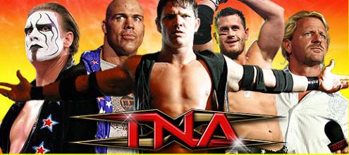 TNA iMPACT 2009.07.16 WS PDTV Rmvb 246Mb Qpo0g011
