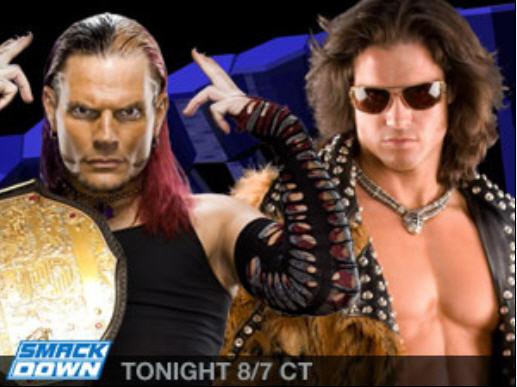 WWE Friday Night Smackdown 2009.07.31 XviD AVI 706 MB , RMVB 260 MB  S2787410