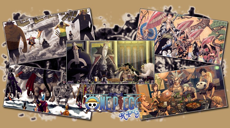 One Piece RPG