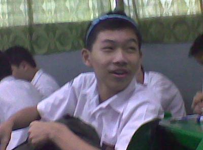 Cute boy Wiyek_10