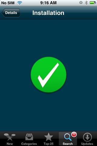 Mega Installer, les Apps de l'AppStore gratuites 1110