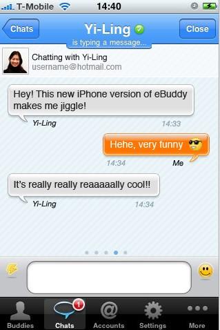 [App] Ebuddy 210