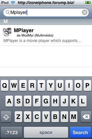 MPlayer : TV gratuite Img_0031