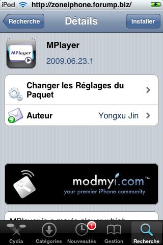 MPlayer : TV gratuite Img_0032