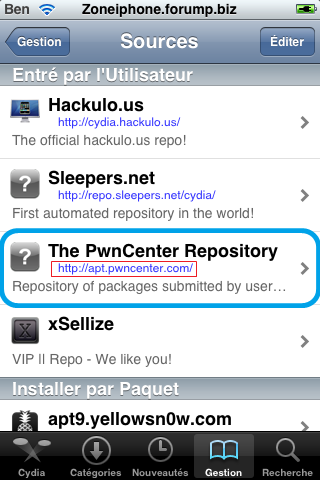 [TUTO] Installer le Package '' AllSources '' Sur Cydia ! Img_0044