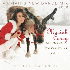 [CD] All I Want For Christmas Is You (Sortie Single) 51xtwp11