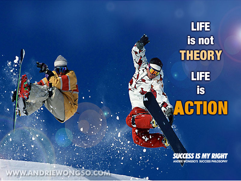 ACTION is POWER!!! Action11