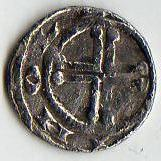Penny hollandais de Joris IV et V (1222 - 1260 ) File0210