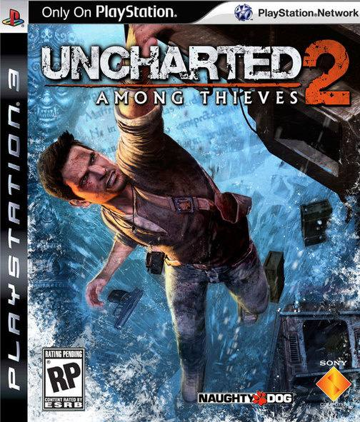 Uncharted 2: release date, box art, gold and more 21131910