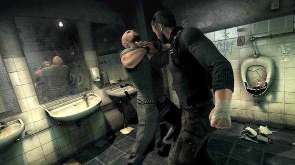 UPDATE: Ubisoft delayed Splinter Cell and Red Steel to ensure 'level of quality' 21144812