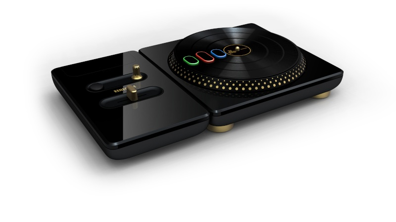 GameStop prices DJ Hero: Renegade Edition Dj-her13