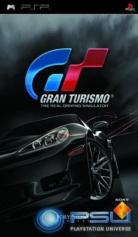 Gran Turismo Box Art (psp) Gran-t10