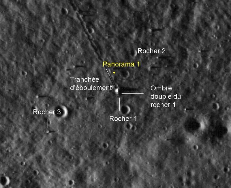 Apollo 17 par LRO Lro-pa10