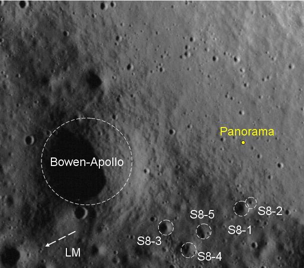 Apollo 17 par LRO Lro_st12