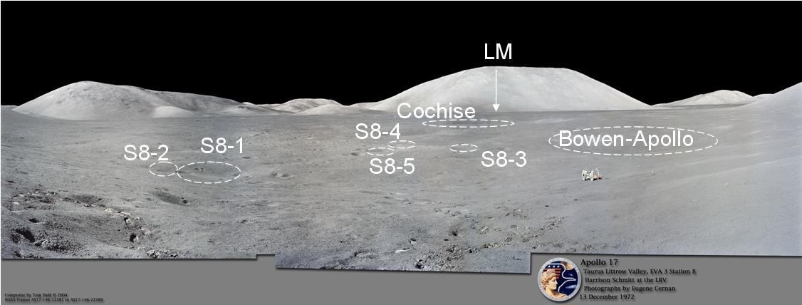 Apollo 17 par LRO Pano_a11
