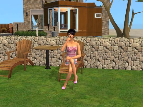 Les Sims complets, gènes, maquillages et accessoires Snapsh21