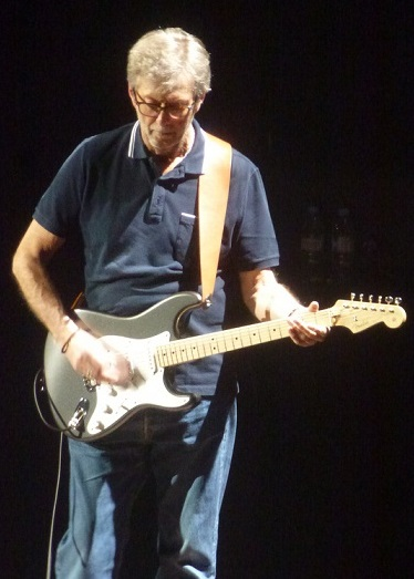 Eric CLAPTON ROYAL ALBERT HALL 20/5/2013 28_51a10